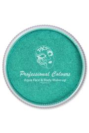 PXP metallic groen 30gr schmink