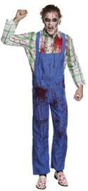 Chucky kostuum