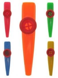 Fluitje Kazoo