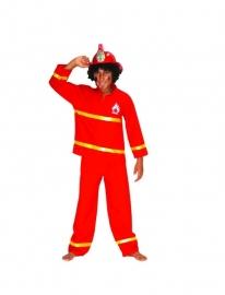 Brandweer mannetje