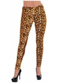 Panter legging deluxe