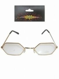 Leesbril sinterklaas