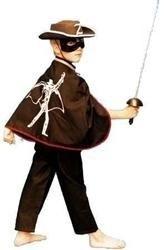 Mexicaanse Bandiet Zorro