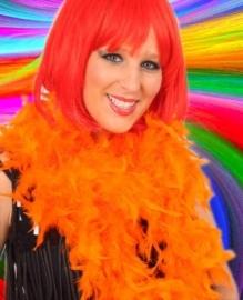 """Boa Oranje """"light"""""""