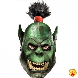 Orc masker latex