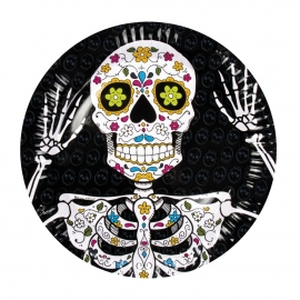 Bordjes Day of the dead