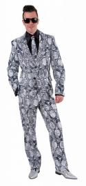 Kostuum groovy design
