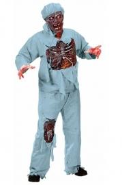 Zombie chirurg