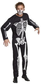 Mr. Bones kostuum
