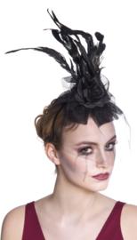Tiara dark widow