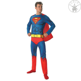 Superman Man of steel gespierd Officieel