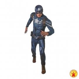 Captain America Licentie