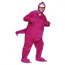 Dino flintstones kostuum