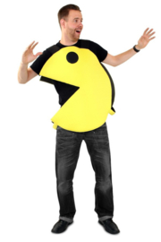 Pacman  kostuum