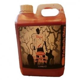 Bloedbad 2 liter