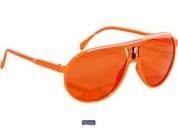 Bril Scarface Oranje