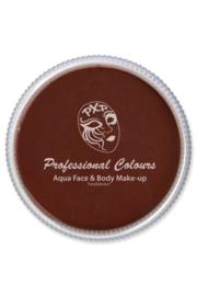 PXP mocca brown 30gr schmink