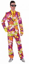 Kostuum flower love design