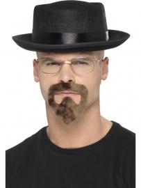 Heisenberg breaking bad set