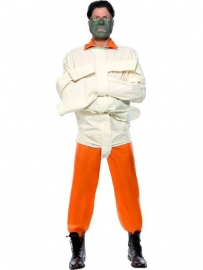 Hannibal kostuum