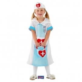 Verpleegstertje Compleet