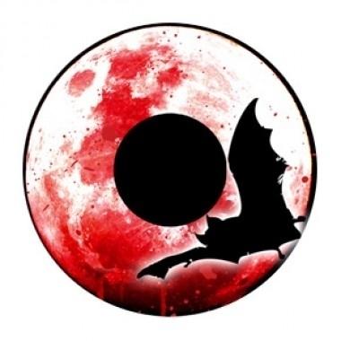 Feest Lenzen Vampire moon