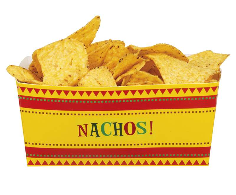 Nancho bakjes 4 stuks