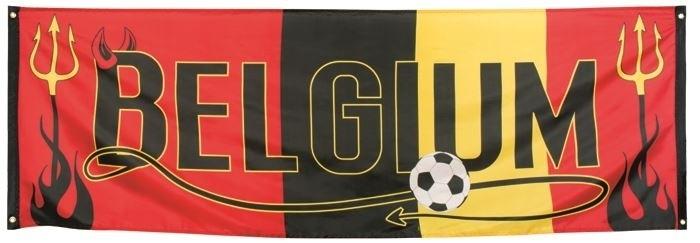Belgie Banner