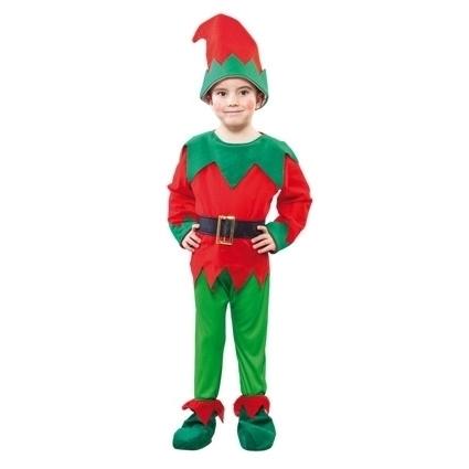 Mini Elfje kostuum