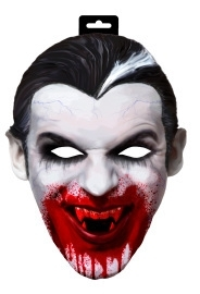 Bloody vampire masker