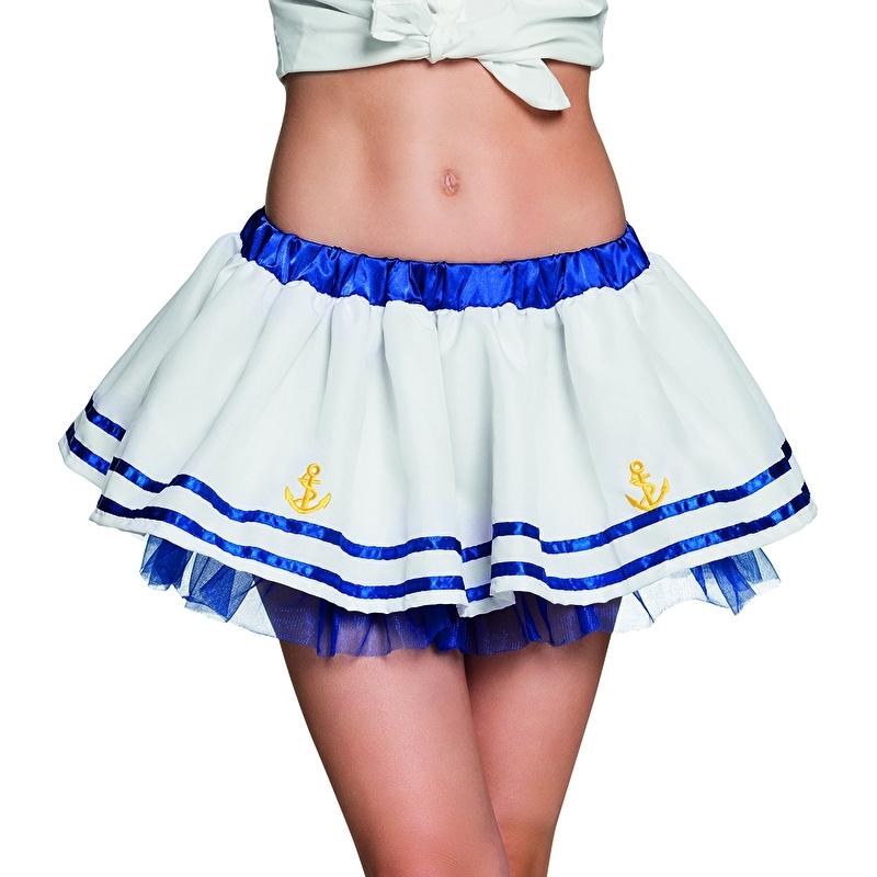 Petticoat matroos