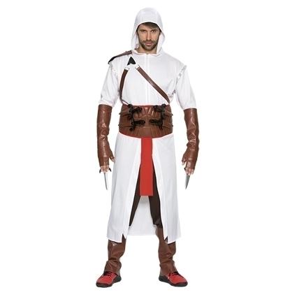Assasin's Creed kostuum