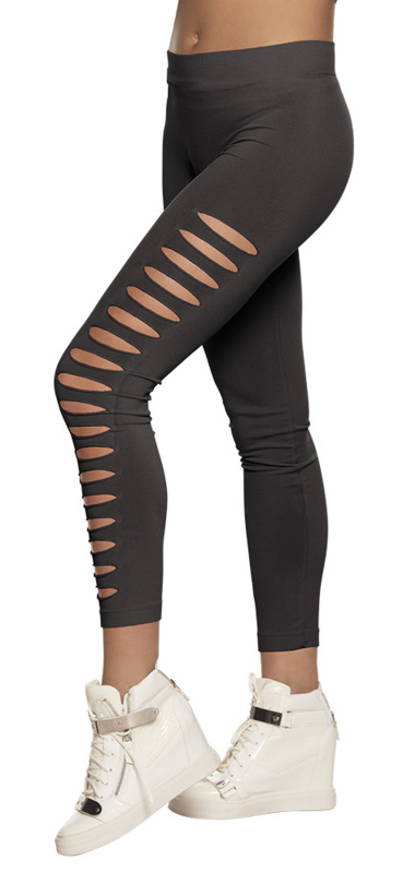Legging Gaps zwart