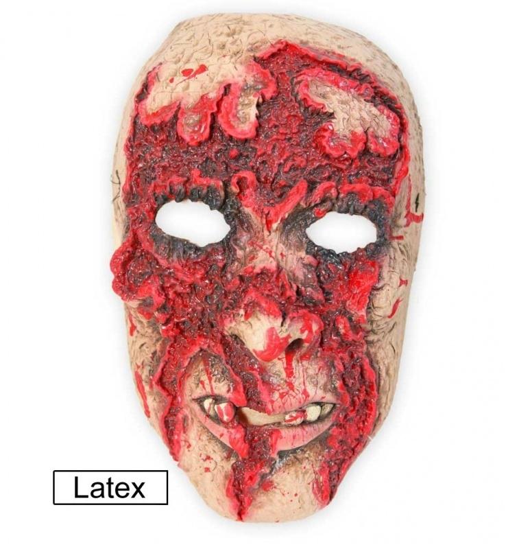 Halloween rottend masker