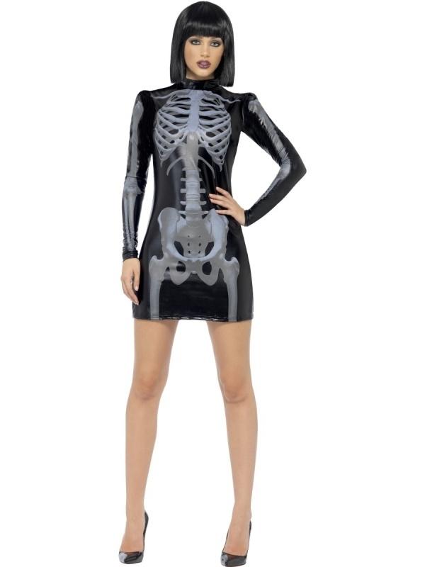 3D skeletjurkje