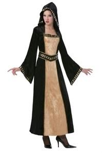 Gothische dame