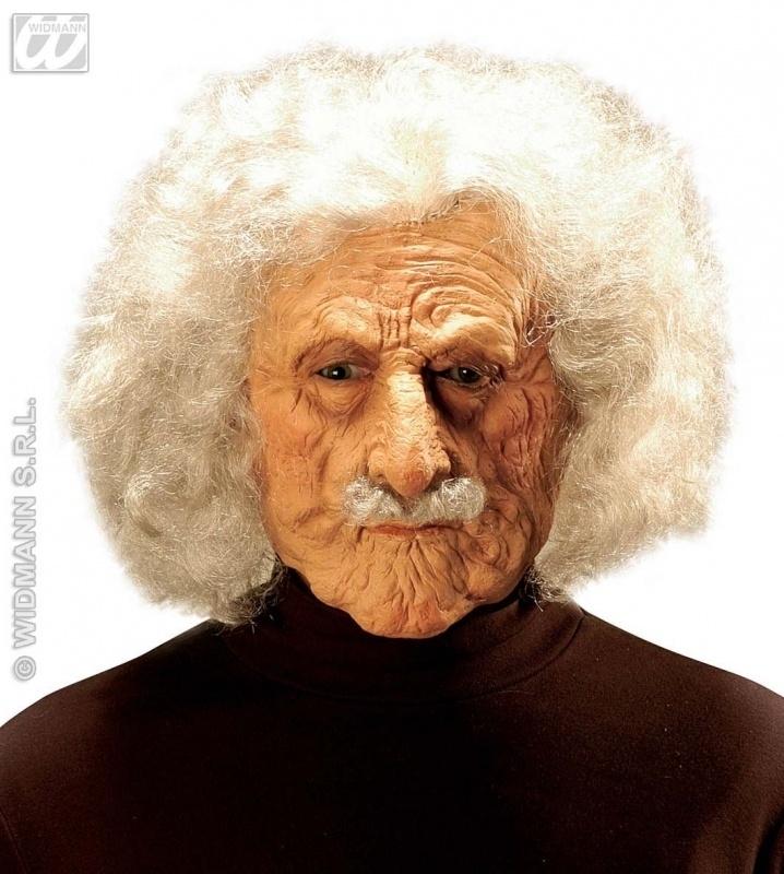 Einstein Masker