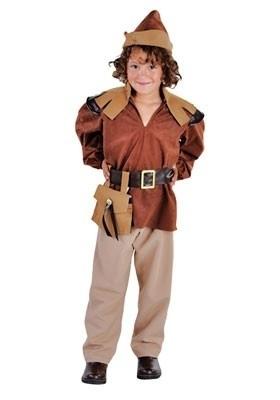 Robin Hood brown