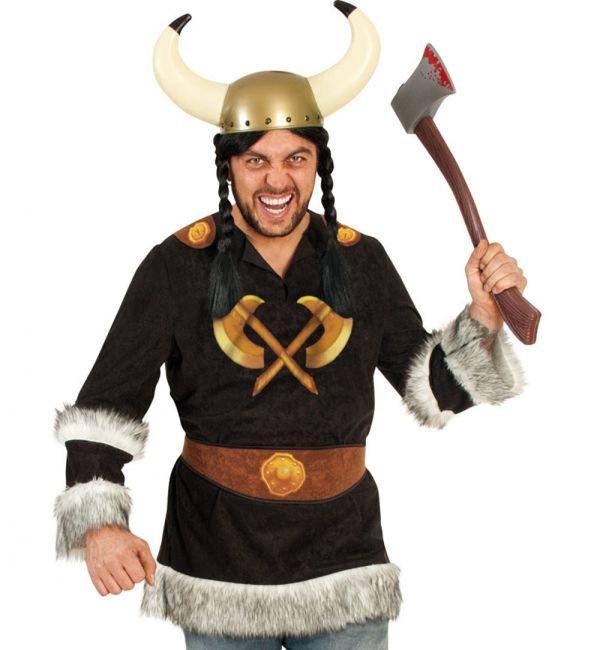 Viking kostuum Olaf
