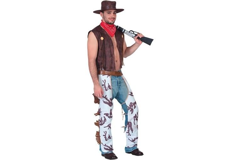 Cowboy kostuum