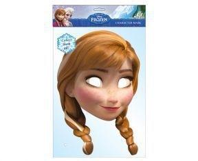 Anna Frozen masker