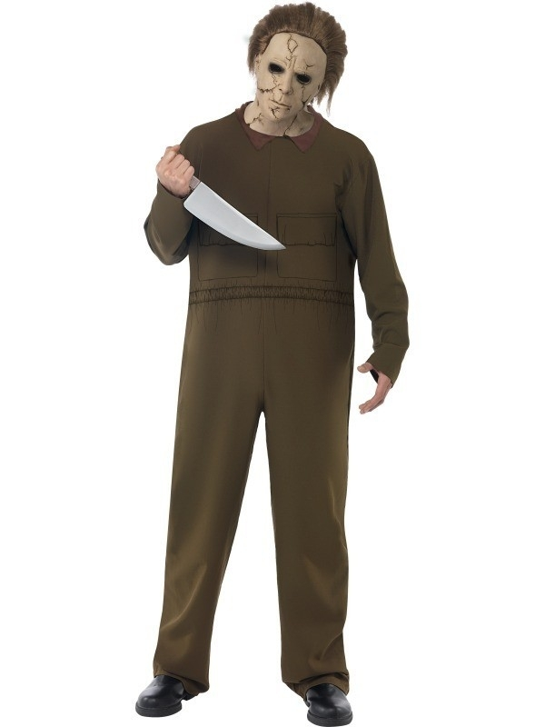 Michael Myers outfit