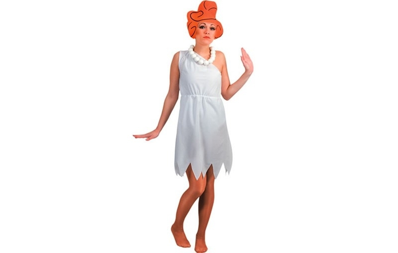 Wilma Flinstone outfit