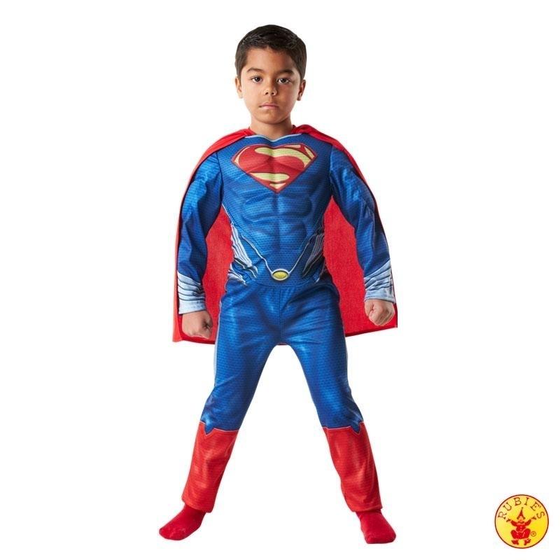 Superman Gespierd Origineel