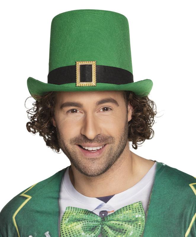 Hoed St. Patricks day
