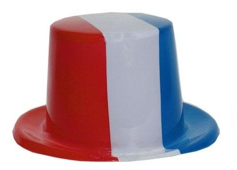 Nederland hoge hoed