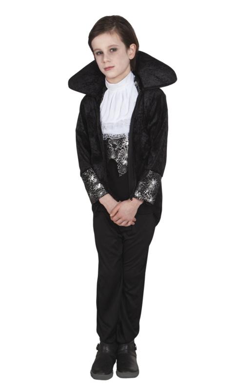 Creepy Vampire kostuum