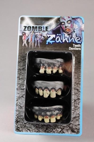 Tandenset Zombies