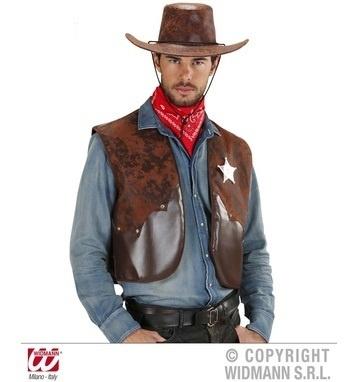 Sheriff gilet