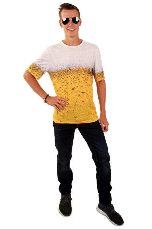 Bier T-shirt origineel
